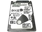 HGST Disco duro interno de 500 GB, 7200 RPM 32 MB de caché SATA 6,0 Gb/s 2,5 pulgadas PS3/PS4