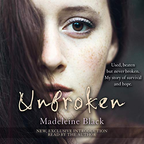 Unbroken cover art