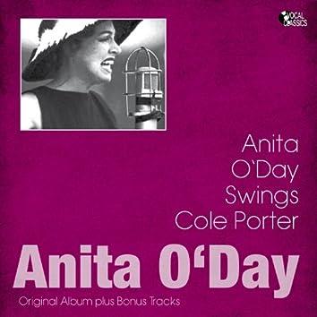 Anita O'Day Swings Cole Porter (Original Album Plus Bonus Tracks)