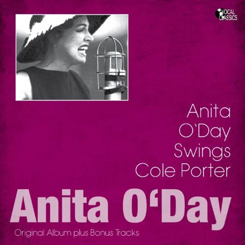 Anita O'Day, Billy May Orchestra