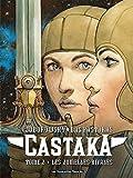 Castaka T02 - Les Jumelles rivales