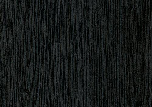 alkor DecoDesign plakfolie, zwart, 45 x 200 cm, 9