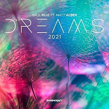 Dreams 2021 (Remixes)