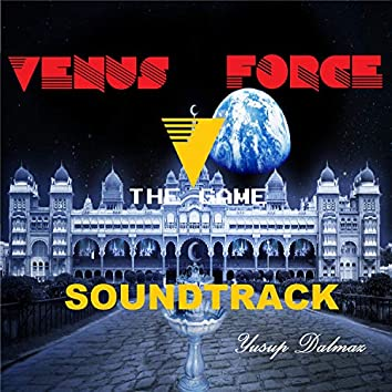 Venus Force Five (Original Game Soundtrack)