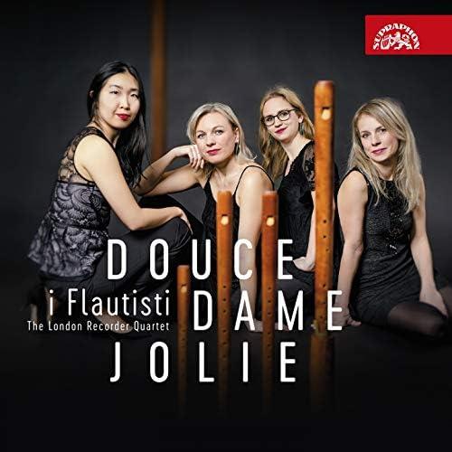 i Flautisti the London Recorder Quartet