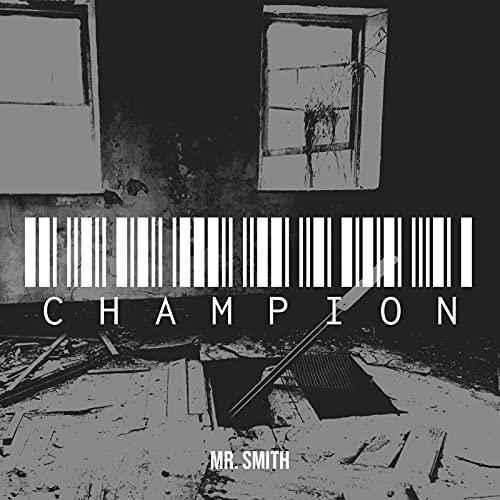 I Am a Champion [Explicit]