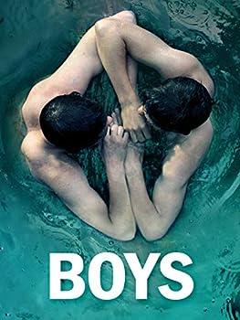 Boys  English Subtitled