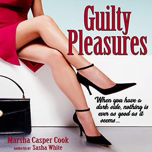 Guilty Pleasures  By  cover art