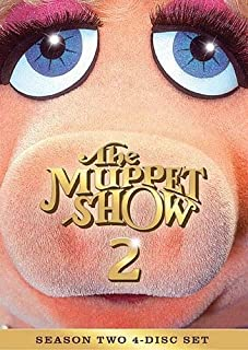 The Muppet Show Season 2