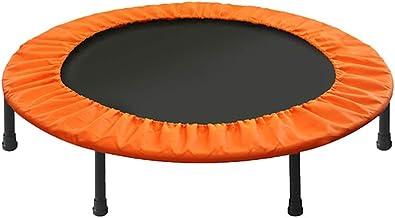 Fitness Trampoline For Volwassenen En Kinderen, 40 Inch Rebounder Trampoline, Trampette Bounce Springen For Indoor Oefenin...