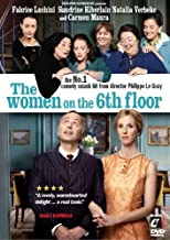 Women on the 6th Floor DVD (UK Release) [Reino Unido]