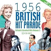 1956 British Hit Parade Part 1: January-July