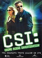 CSI: Crime Scene Investigation : The Complete 3rd Season (Alliance Atlantis)