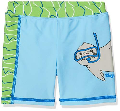 Playshoes jongens zwembroek UV-Schutz Shorts Robbe