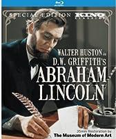 Abraham Lincoln [Blu-ray] [Import]