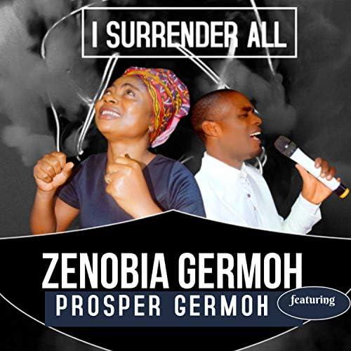 Zenobia Germoh feat. Prosper Germoh