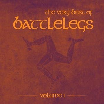 The Very Best of Battlelegs, Vol. 1