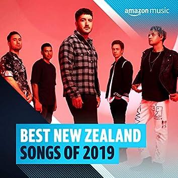 Best New Zealand Songs of 2019