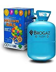Brogaz Heliumbehållare för 50 balllonger helium gascylinder