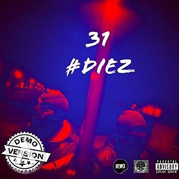 31 Diez (feat. BlackShooteur)