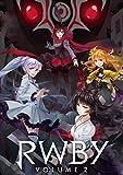 RWBY Volume2<通常版>[Blu-ray/ブルーレイ]