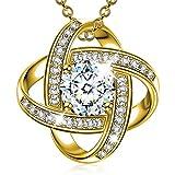 Alex Perry Saint Valentin Femme collier femme argent fantaisie bijoux femme idee cadeau femme original cadeau maman bijoux...