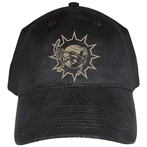 \m/-\m/ SOILWORK - Verkligehten - Baseball Cap
