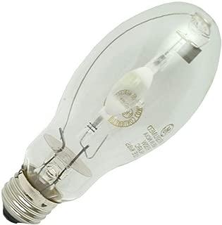 Philips Lighting 409797 BD17 High Pressure Sodium Lamp 35 Watt E26 Medium Base 2025 Lumens 21 CRI 2100K Ceramalux Non-Alto