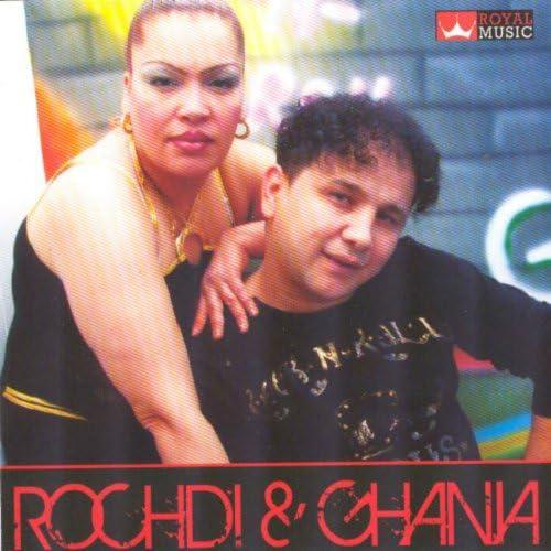 Rochdi, Ghania