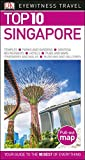 DK Eyewitness Top 10 Singapore (Pocket Travel Guide)