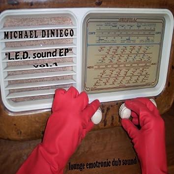 L.E.D. Sound - EP, Vol. 1