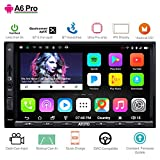 [NEW]ATOTO A6 Pro A6Y2721PRB 2DIN Android Car Navigation Stereo - Dual Bluetooth with aptX - Fast Phone...