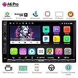 [NUOVO] ATOTO A6 Pro A6Y2721PRB Navigazione audio/video per auto...