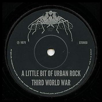 A Little Bit Of Urban Rock