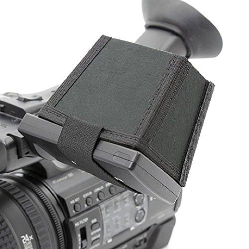 Foton LCDHD18 - Parasol para Sony HXR-NX100