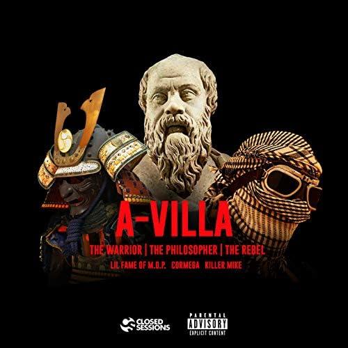 A-Villa feat. Lil' Fame, Cormega & Killer Mike