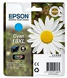 Epson - T1812 - Pâquerette 18 XL - Cartouche d'Encre Amazon Dash Replenishment est prêt