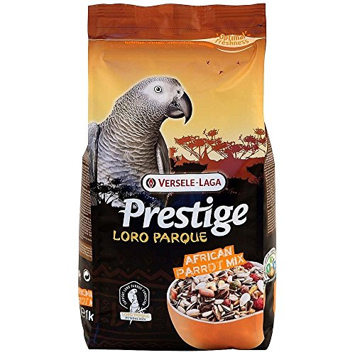 Versele-laga : Aliments African Parrot Loro Parque Mix 2,5kg