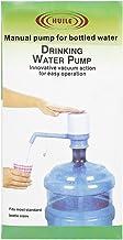 Drinking Manual Water Pump Hi-0334 -White Blue