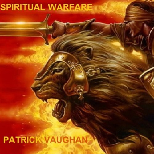 Spiritual Warfare  By  cover art