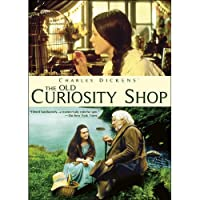Old Curiosity Shop [DVD] [Import]