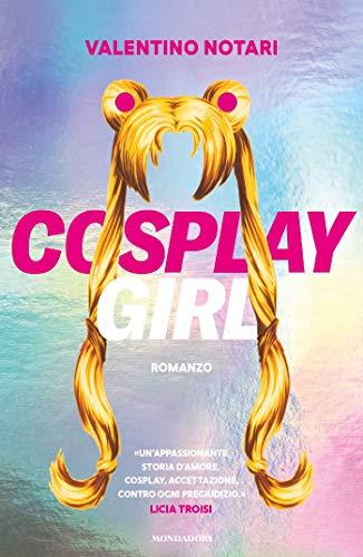 Cosplaygirl