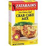 Zatarain s Crab Cake Mix, 5.75 Ounce