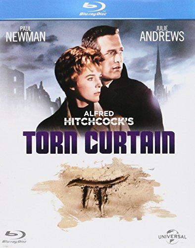 Cortina Rasgada (Torn Curtain BD) [Blu-ray]