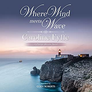 Where Wind Meets Wave audiobook cover art