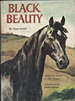 Black Beauty Adapted and Abridged 0448022508 Book Cover