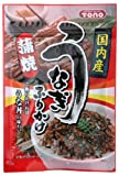 トーノー 国内産 うなぎふりかけ 蒲焼 ご飯にかければうな丼の味わい 袋50g