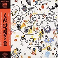 Led Zeppelin III by Led Zeppelin (2003-05-20)
