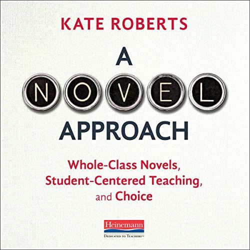A Novel Approach audiobook cover art