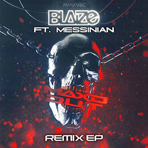 Maxd Out (Feat. Messinian) (Cookies…